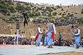 جشنواره شقایق ها در حسین آباد کالپوش استان سمنان- فرهنگ ایرانی Hoseynabad-e Kalpu- Iran-Semnan 34.jpg