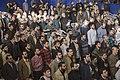 همایش هیئت های فعال در عرصه خدمت رسانی در قصر شیرین که به همت جامعه ایمانی مشعر برگزار گشت Iran-Qasr-e Shirin 35.jpg