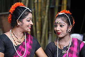 Arts of Kerala - Kakkarissi Nadakam - A folk art form popular in Southern Kerala