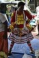 കുമ്മാട്ടി Kummattikali 2011 DSC 2587.JPG