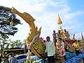 เทศกาลสงกรานต์กรุงเทพมหานคร 2562 Photographed by Peak Hora (8).jpg