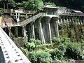 トロッコ保津峡駅 - panoramio - kajikawa (2).jpg
