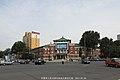 人民大街与自由大路(新京至善大路)交汇处 - panoramio.jpg