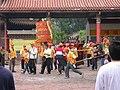 南鯤鯓代天府列隊 Tainan Nankunshen procession 26 III 2006.jpg