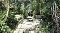 去鄂东南革命烈士纪念碑的小路 - panoramio.jpg