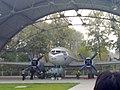 周恩来曾经乘坐的飞机 - panoramio.jpg