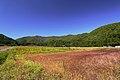 大内宿付近の風景 - panoramio.jpg