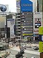 渋谷ヒカリエ-Shibuya Hikarie - panoramio (1).jpg