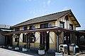 縱貫鐵路(海線)日南車站 前側.jpg