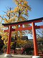 賀茂御祖神社(下鴨神社) Kamomioya Jinja - panoramio (1).jpg