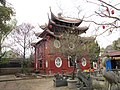 阜山清真禅寺钟楼 - panoramio (2).jpg