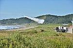93式近距離地対空誘導弾24.8~9 5B・方面隊総合戦闘力演習(後方地域) 第5高射特科中隊実射検閲.jpg