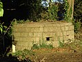 -2018-11-11 WWI pillbox, Bacton Road, North Walsham, Norfolk (1).JPG