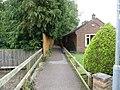 -2021-07-13 Link footpath between Simpson Close to Aylsham Road, North Walsham.jpg