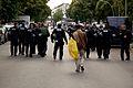 -Ohlauer Räumung - Protest 27.06.14 -- Wiener - Ohlauer Straße (14342871147).jpg