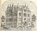 ... Annual announcement and catalogue of the Rush Medical College, Chicago, Ill. Session of … (1876) (14598167018).jpg