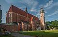00230Kraków, zespół klasztorny kanoników laterańskich, 1 poł. XIV, XVII, XIX.jpg