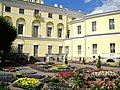 017. Pavlovsk. Grand Palace. Private Garden.jpg