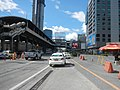 01884jfQuezon Avenue MRT Station North EDSA Buildings Eton Centrisfvf 18.jpg