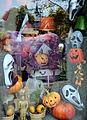 02015 0506 Das Halloween-Schaufenster, Bielsko-Biala.JPG