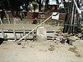 0246jfOld Matandang Balara Holy Spirit (C.O.A.) Commonwealth Avenue Quezon Cityfvf 15.jpg