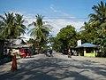 02896jfAlauli Bataan Nagwaling Diwa Roads Pilar Bataanfvf 25.JPG