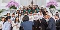 05.04 總統接見「2021 GiCS第一屆尋找資安女婕思獲獎隊伍」 (51157903140).jpg