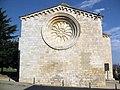 058 Església de Sant Ramon, al Pla de Santa Maria.jpg