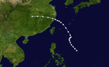 1939 Pacific typhoon season