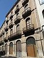 096 Edifici a la muralla de Sant Antoni, 83 (Valls).jpg