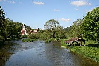 Montbenoît - The Doubs