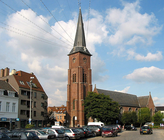Église Saint Bartholémy