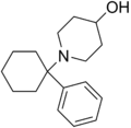 1-(1-phenylcyclohexyl)-4-hydroxypiperidine.png