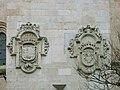 1.571 * Escudos ....pero en donde ? * Catedral de Segovia (12206462445).jpg