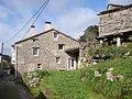 1. Casa Vella ou Casa de Mariana, de Soesto, onde naceu Posse (foto X.M.Lema).JPG