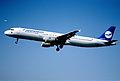 103bk - Finnair Airbus A321-211; OH-LZC@ZRH;11.08.2000 (5257299454).jpg