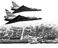 122d Fighter-Interceptor Squadron over New Orleans 1965.jpg