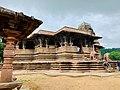 13th century Ramappa temple, Rudresvara, Palampet Telangana India - 04.jpg
