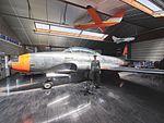 16520 Lockheed T-33A Shooting Star French Air Force photo 1.jpg