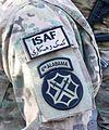 167th Infantry, Alabama, 4th Alabama Infantry, Tab, Afghanistan pattern, example.jpg