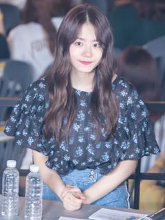 Kim So-hye South Korean actress and singer