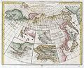 1772 Vaugondy - Diderot Map of Asia, Alaska, and the Northeast Passage - Geographicus - RussiaAsiaeNE-vaugondy-1772.jpg