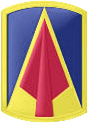 First United States Army
