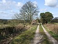 1804 Caldon to Froghall Tramway at Whiston - geograph.org.uk - 956478.jpg