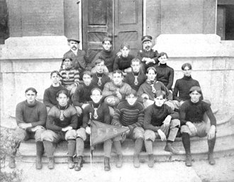 1902 East Florida Seminary football team - Image: 1902 East Florida Seminary football team