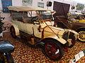 1912 Brasier C10, 4cyl 12cv, carrosserie RHEDA à Ivry, at the Musée Automobile de Vendée pic-3.JPG