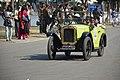 1930 Austin - 7 hp - 4 cyl - WBP 407 - Kolkata 2017-01-29 4344.JPG