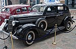 1936 Dodge Six Touring Sedan Istanbul.jpg