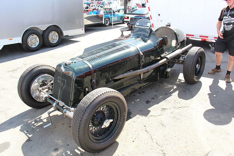 Howe Race Cars For Sale