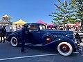 1937 Packard Super Eight, Gold Coast, Queensland 01.jpg